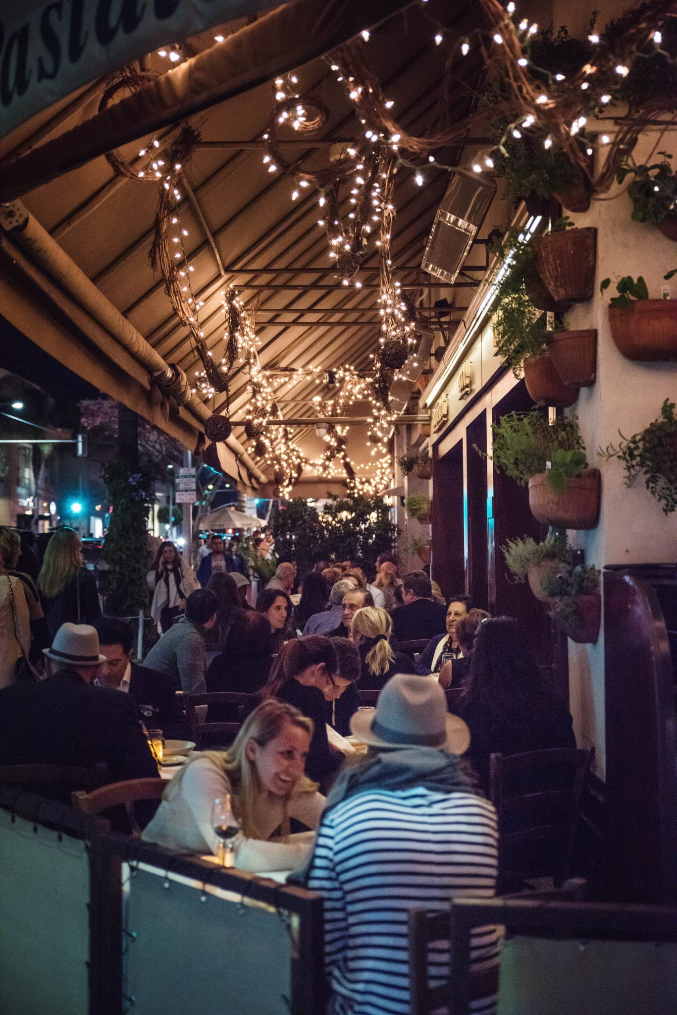 Il Pastaio | Beverly Hills Italian Restaurant-1197317848