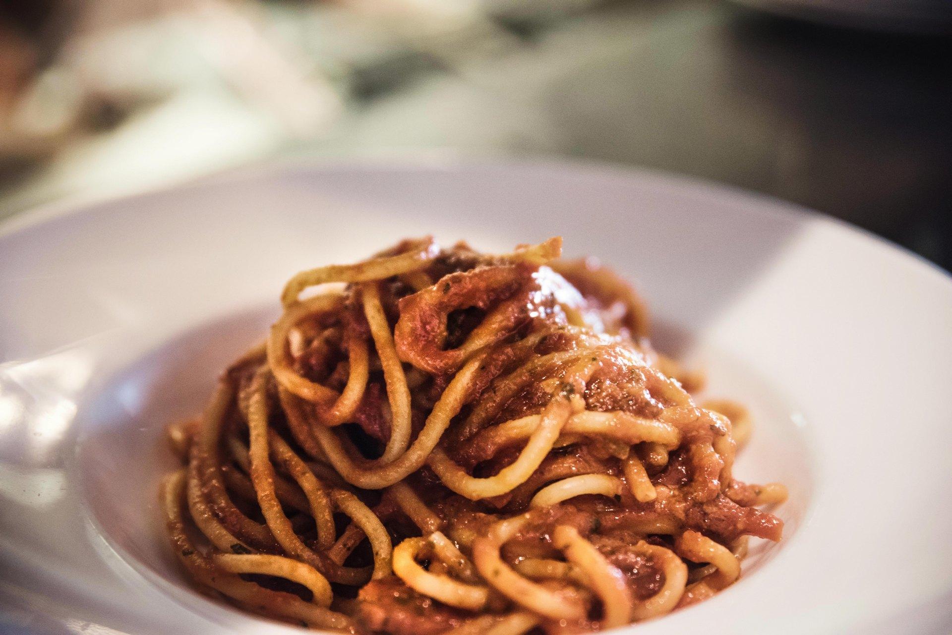 Il Pastaio Dish-342108871
