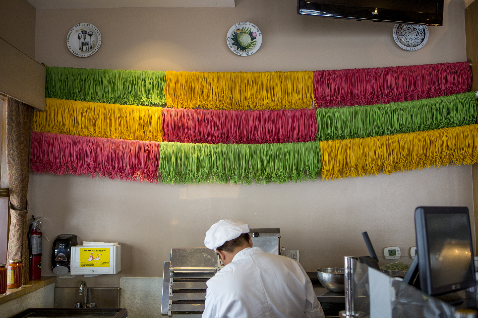Il Pastaio | Beverly Hills Italian Restaurant-1422620409