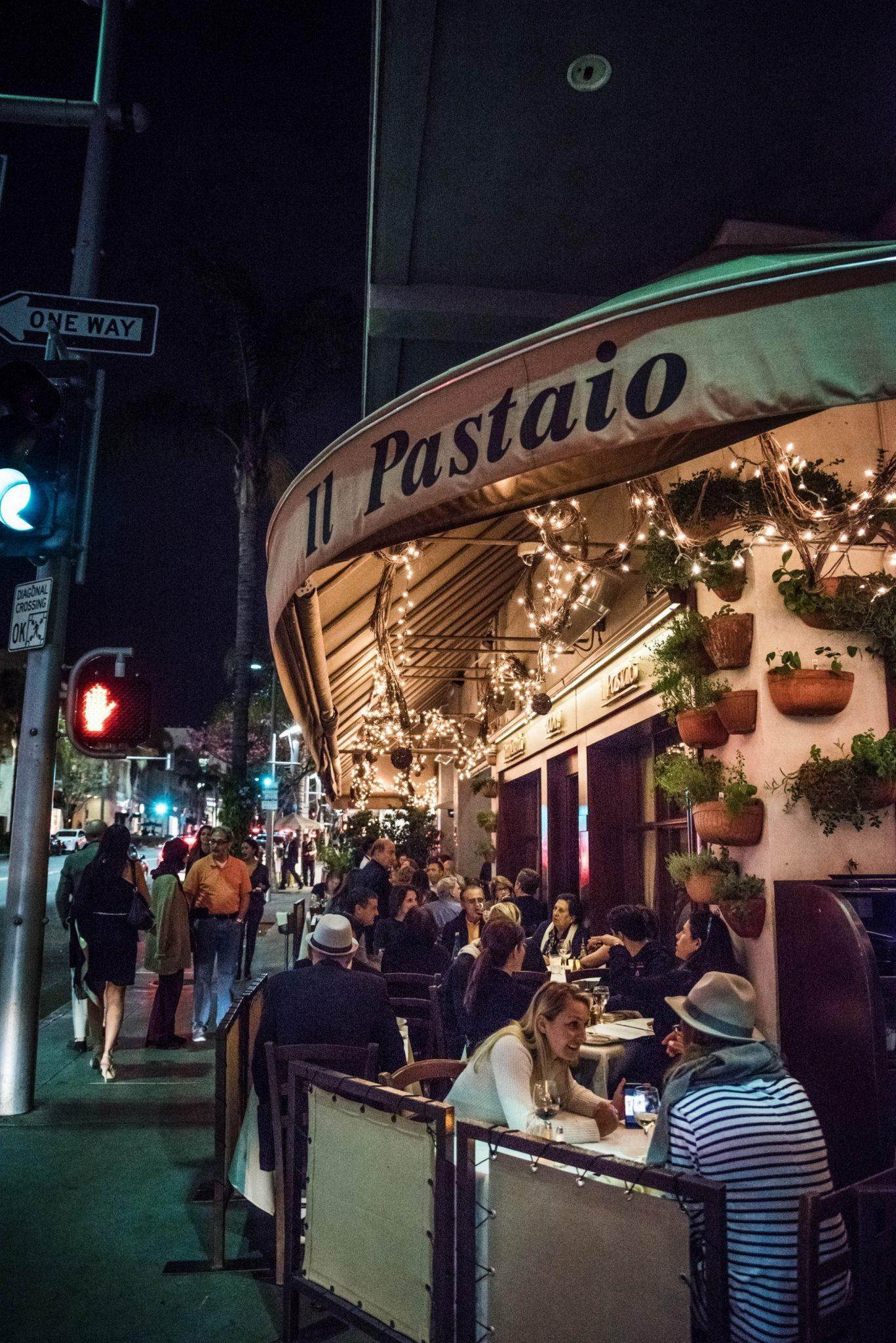 Il Pastaio | Beverly Hills Italian Restaurant-830810292