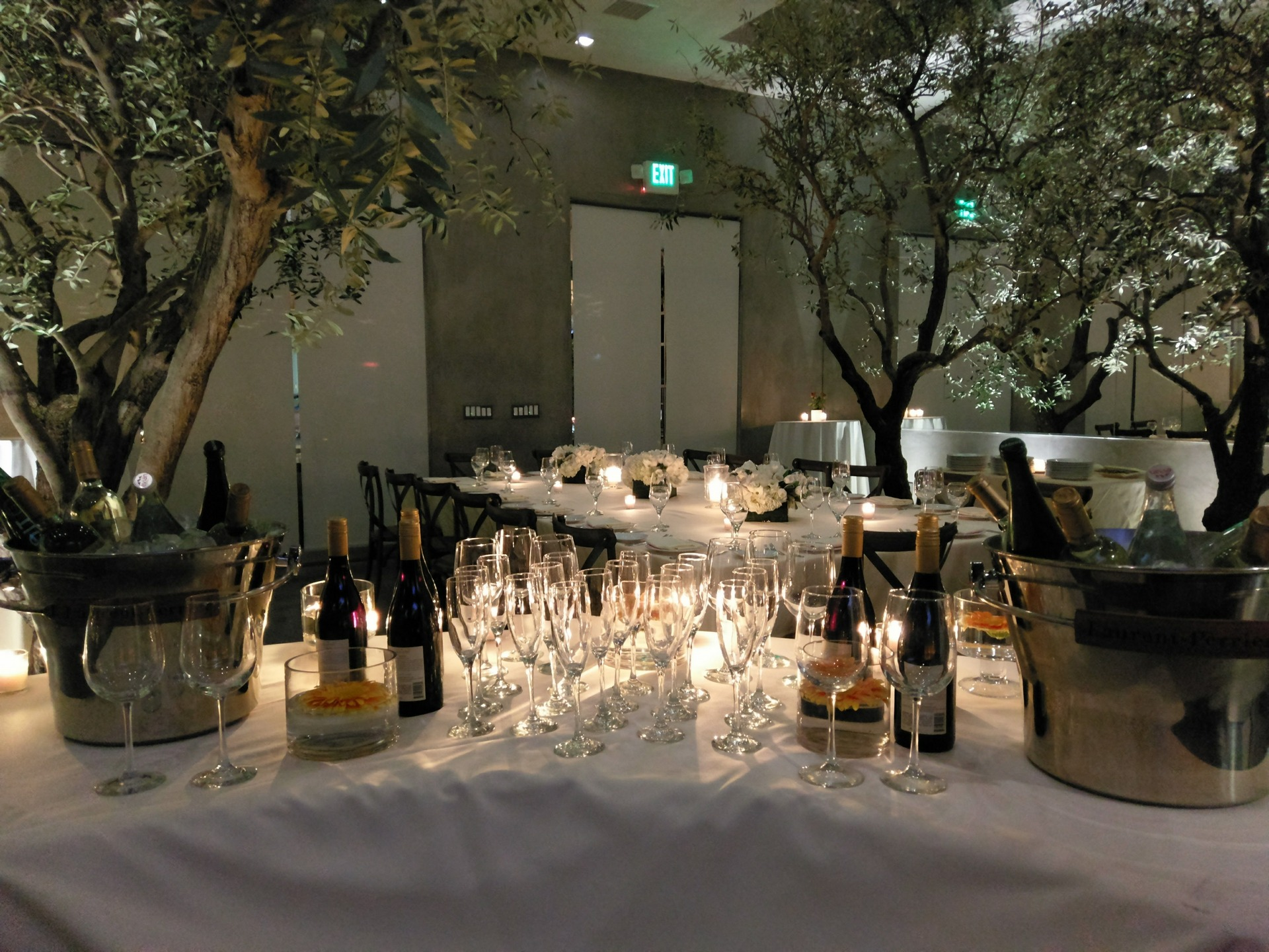 Il Pastaio Events in Beverly Hills-800175871