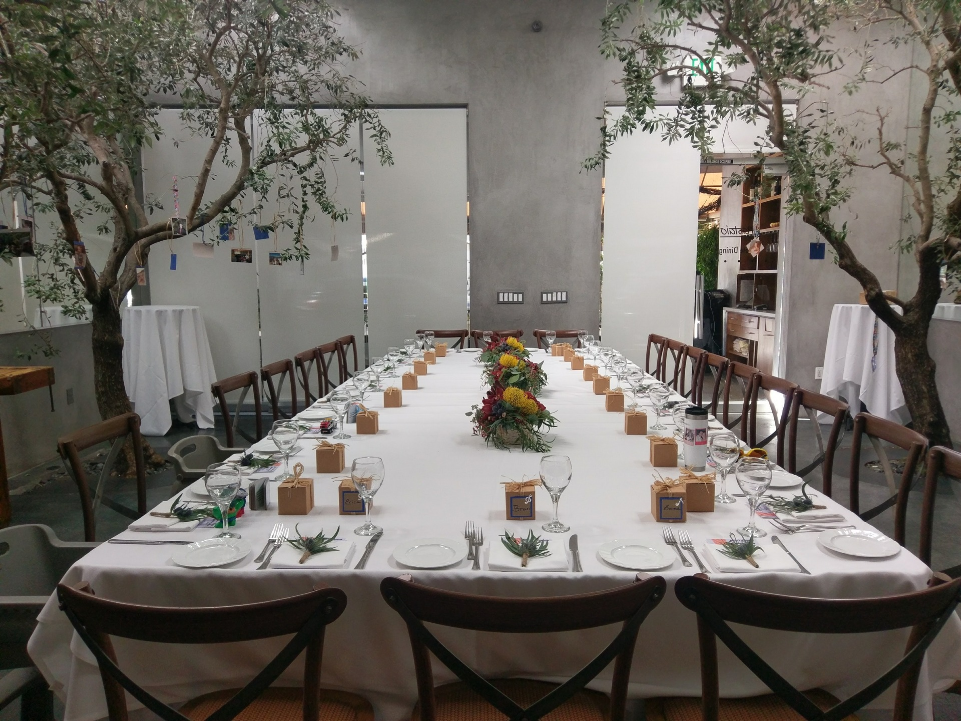 Il Pastaio Restaurant | Private Dining Events-891464149