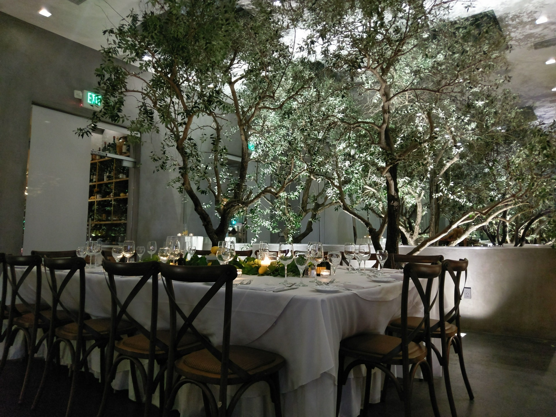 Il Pastaio Restaurant | Private Dining Events-2004258603