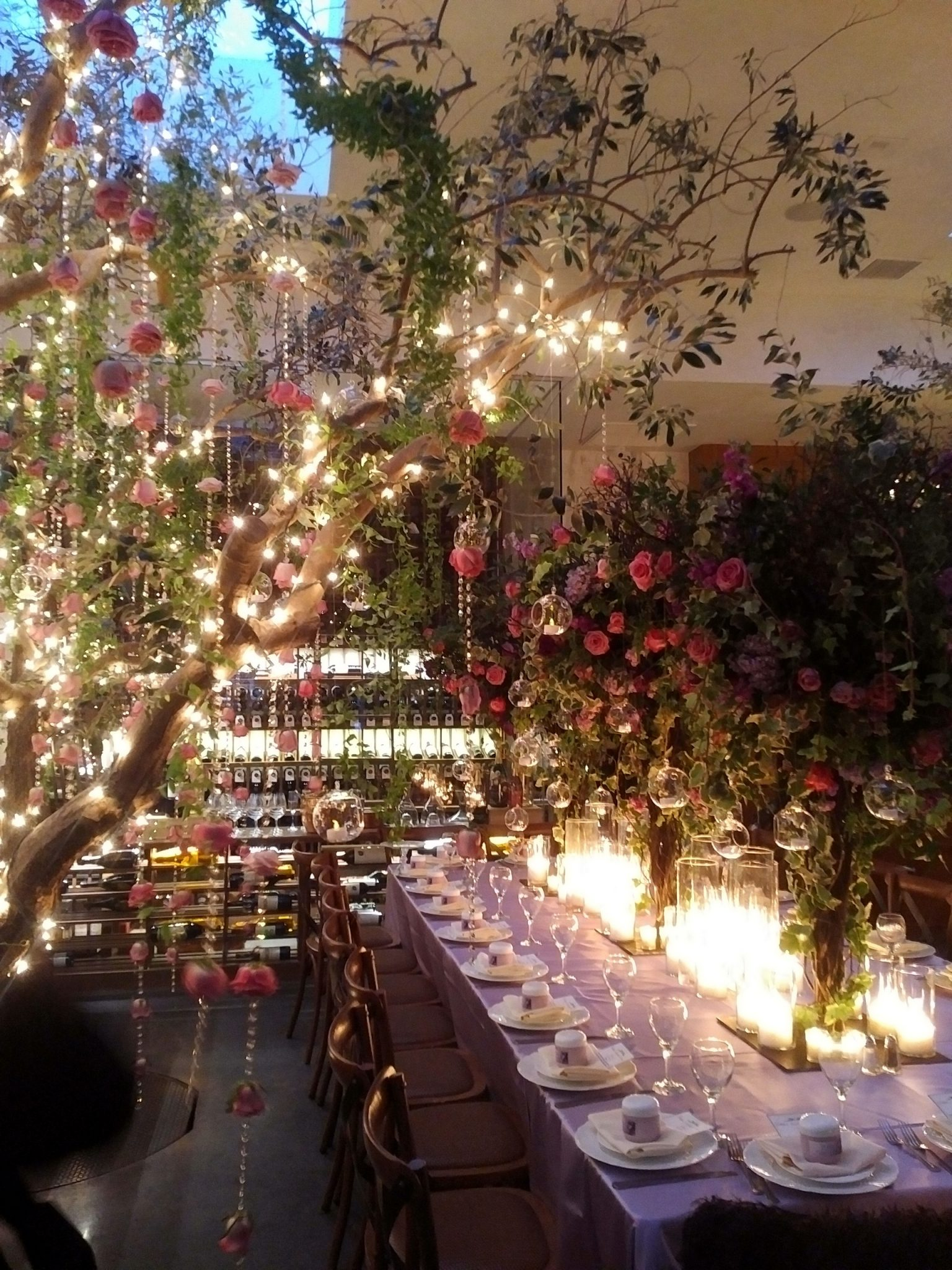 Il Pastaio Restaurant | Private Dining Events-392015016